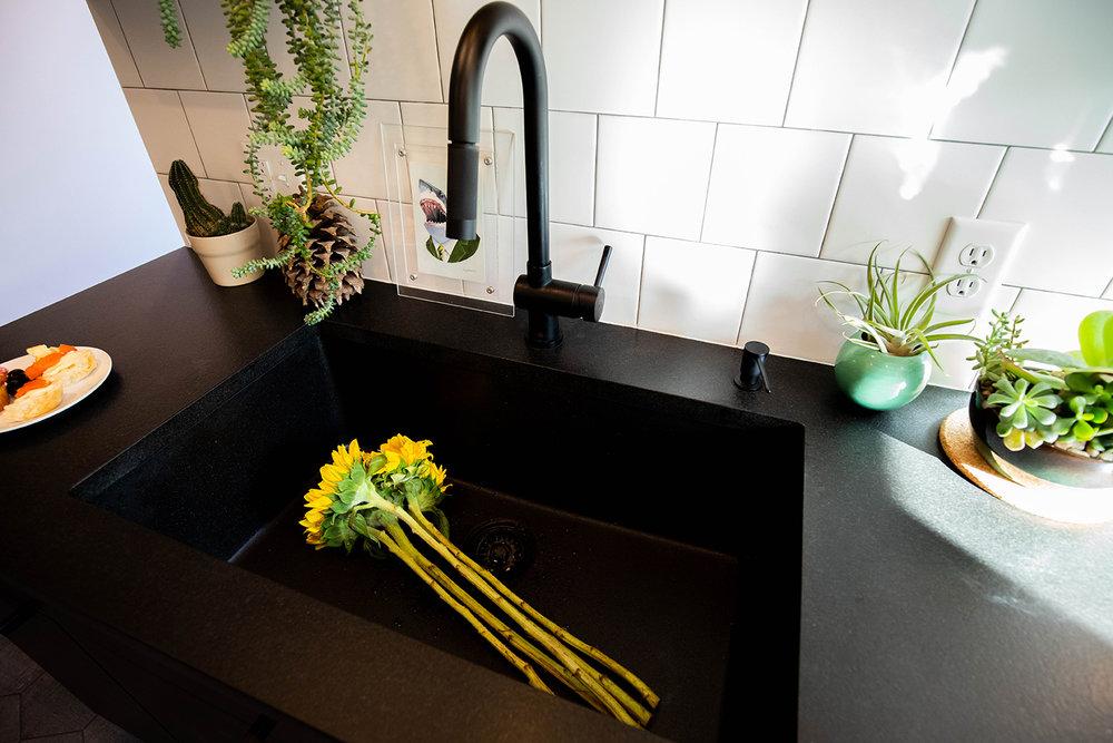 Rose Park Kitchen Remodel Portland