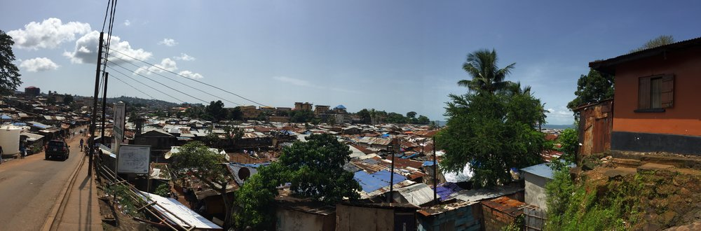 FREETOWN, SL