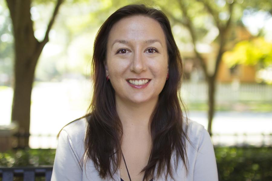 Stephanie Necel  Strategic Account Manager