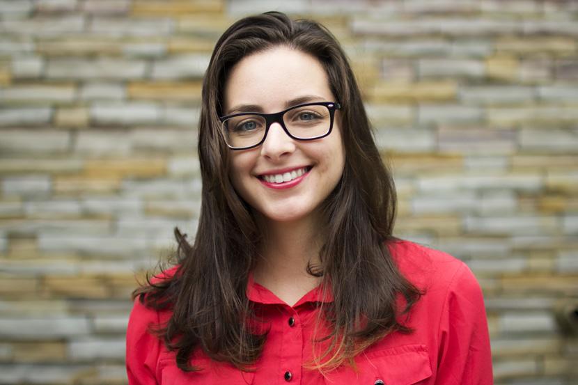 Susan Picone  Marketing & Communication Associate