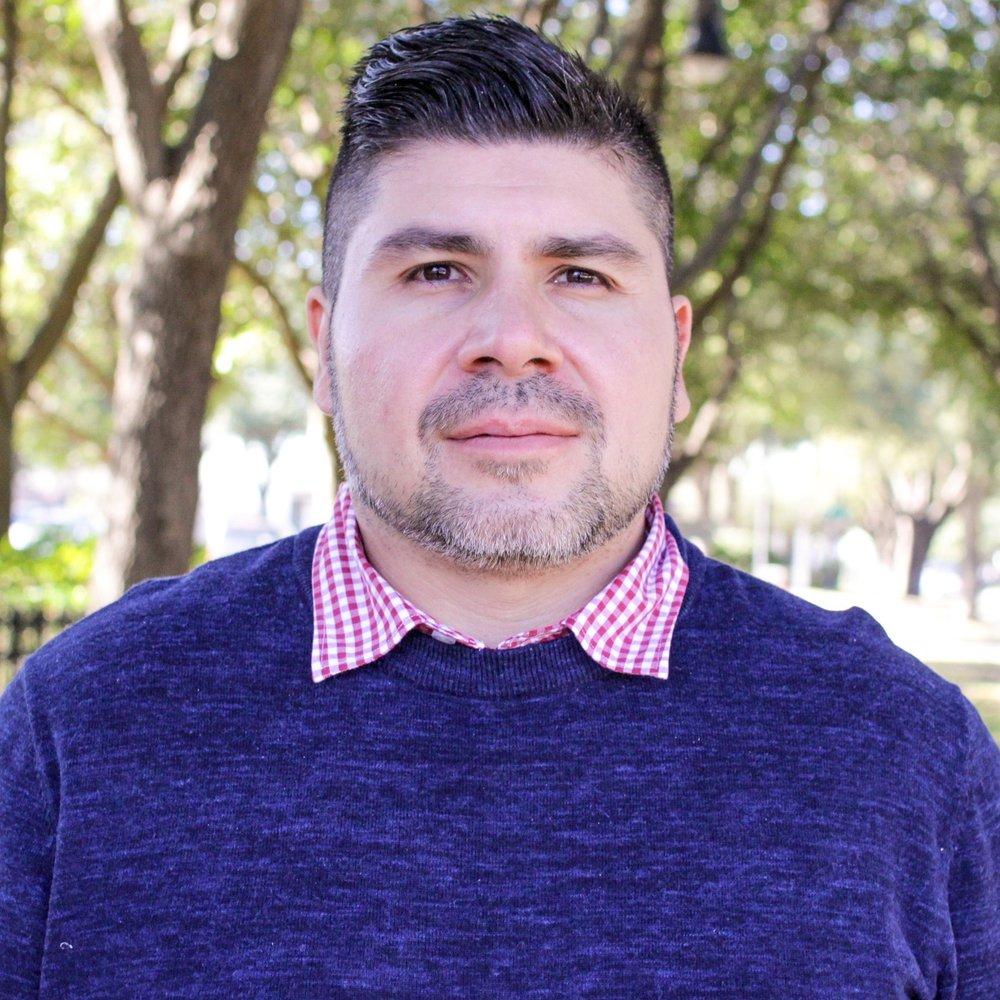 Chris Lopez  Technical Director