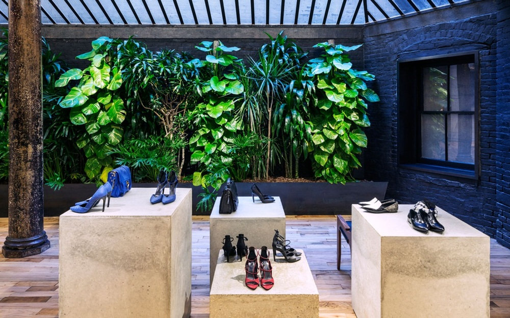 Proenza Schouler Flagship (SOHO) & Madison Ave Boutique