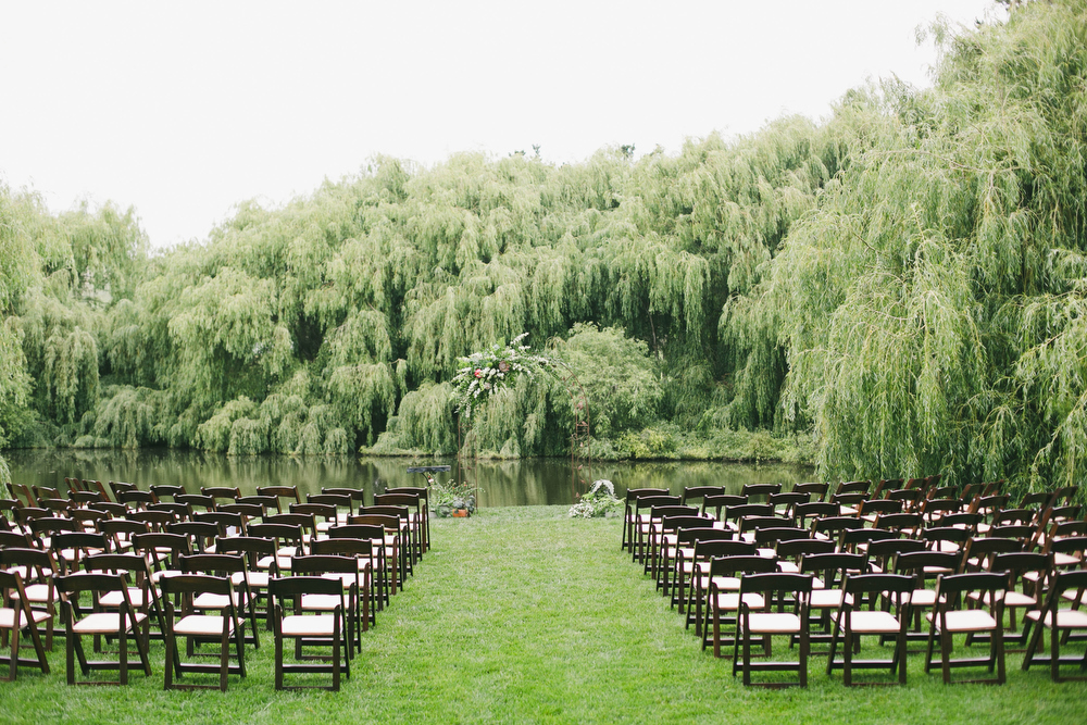 Willow pond. Photo by onelove photography