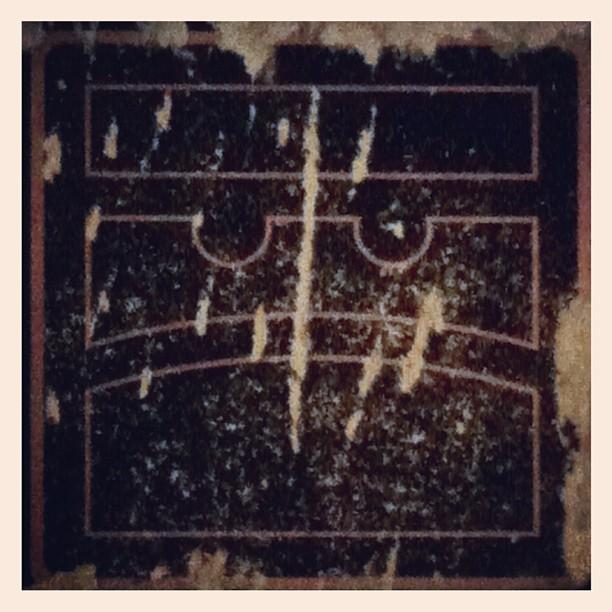Graffiti Art, Brooklyn (Taken with  Instagram  at 31 Havemeyer St., Brooklyn, NY 11211)
