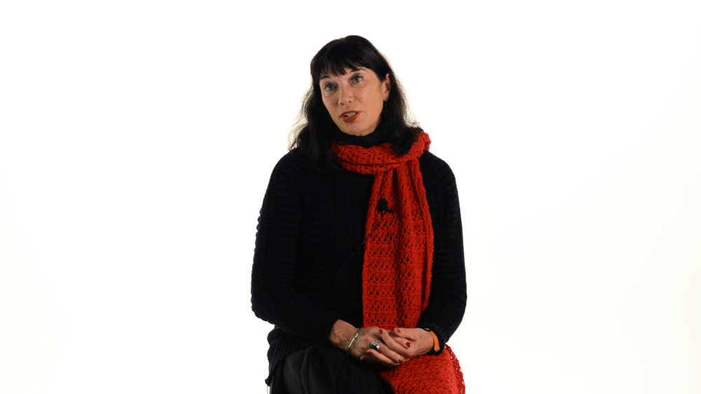 Catherine Healy, National Coordinator of NZPC