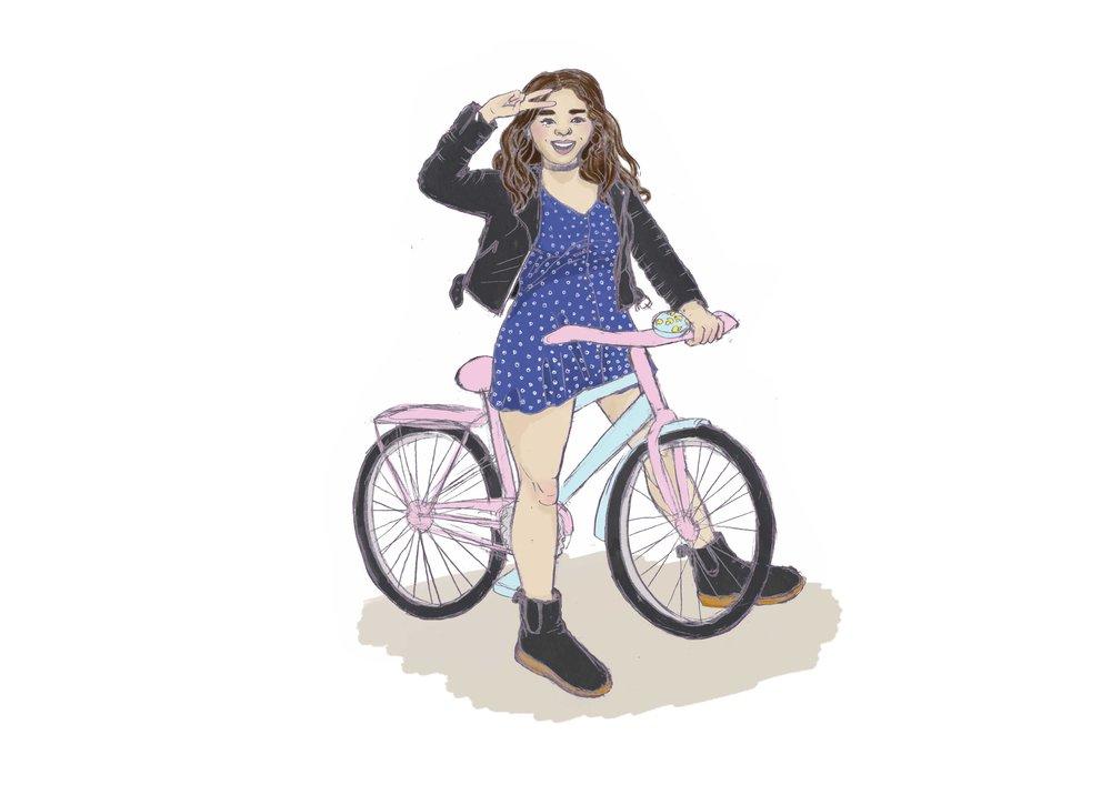 Elyssa Rider Illustrator