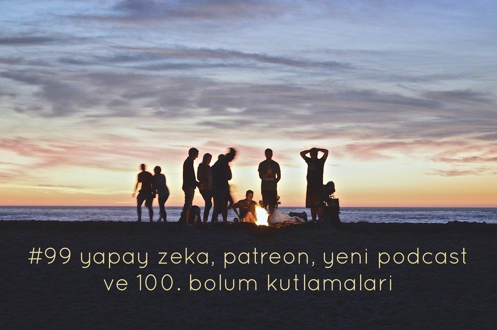 100 bolum kutlamalari