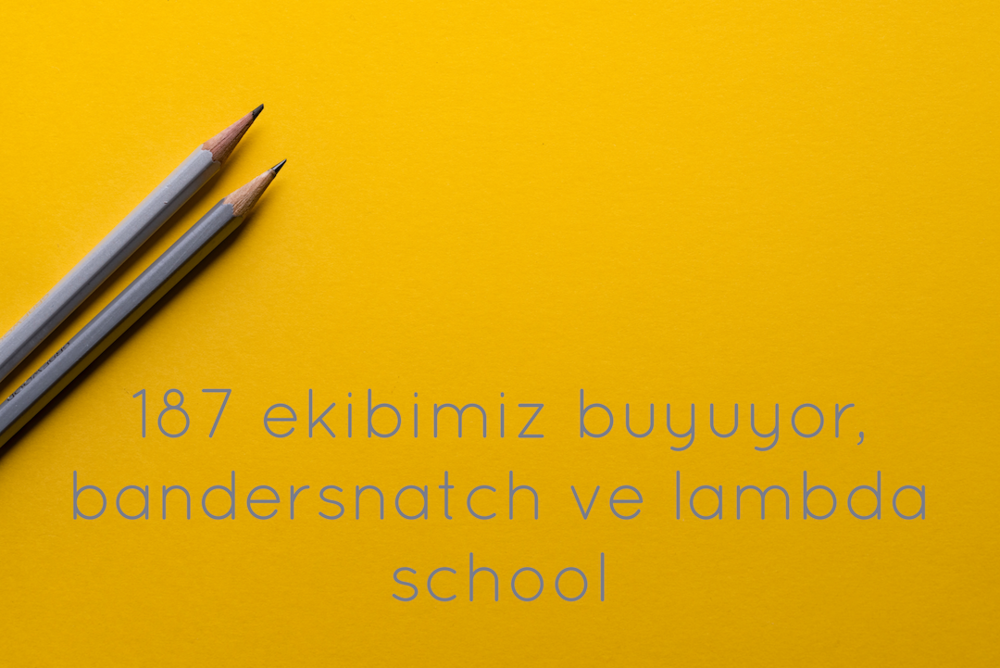 lambda school