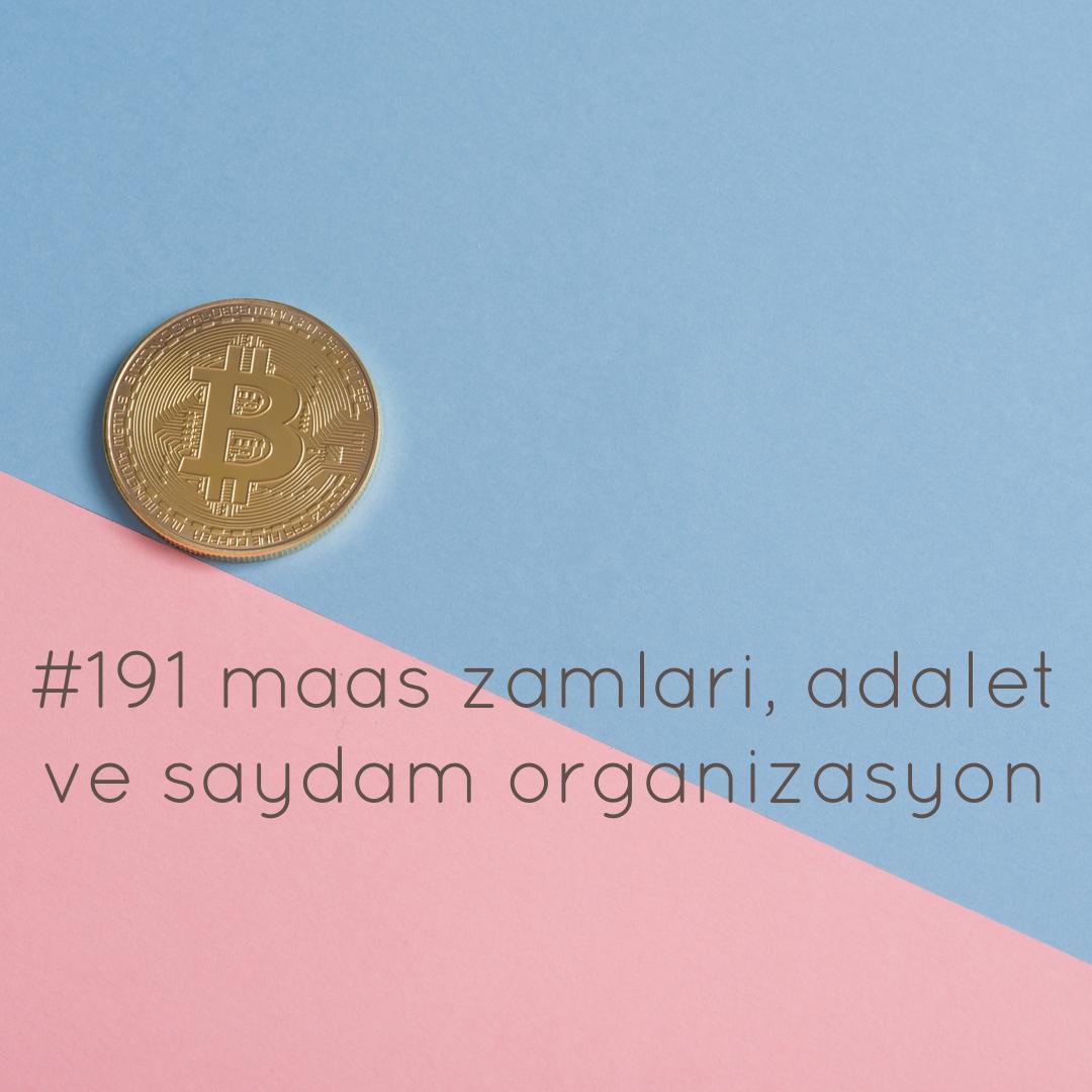 191 maas zamlari adalet ve saydam organizasyon girisimci muhabbeti