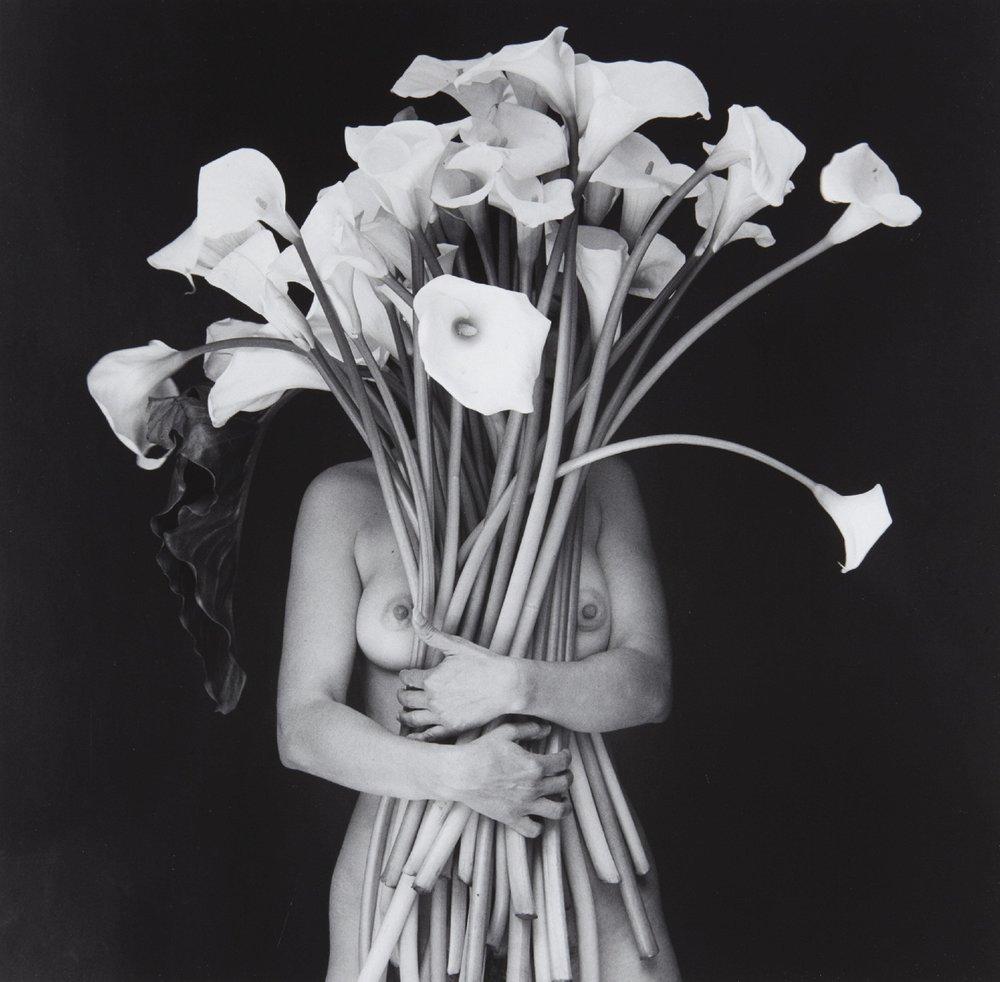 Flor Garduño, Abrazo de luz (Embrace Light), México, 2000
