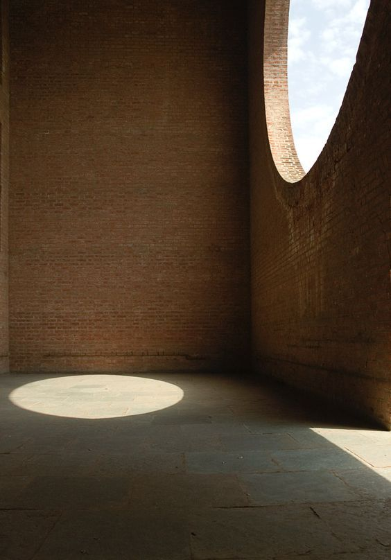 Louis Kahn, Indian Institute of Management, Ahmedabad