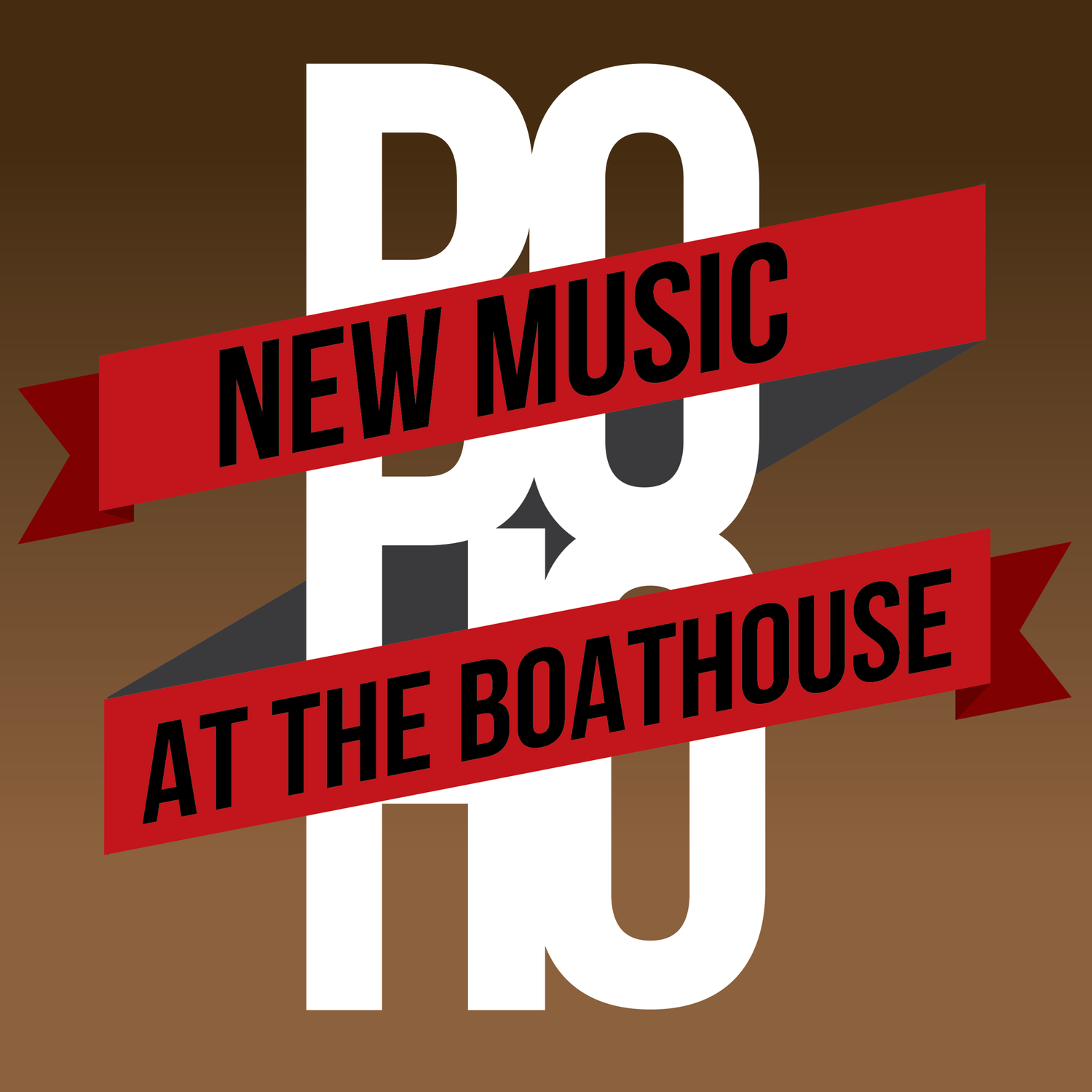 New Music at the Boathouse