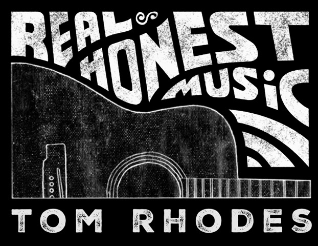 Tom Rhodes Music