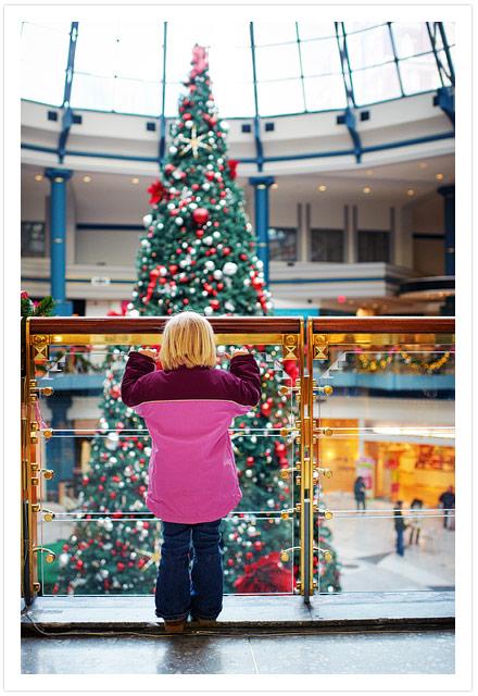 v-christmas-tree