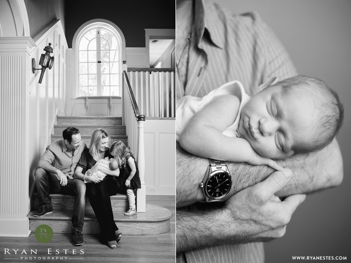 Media PA newborn photographer