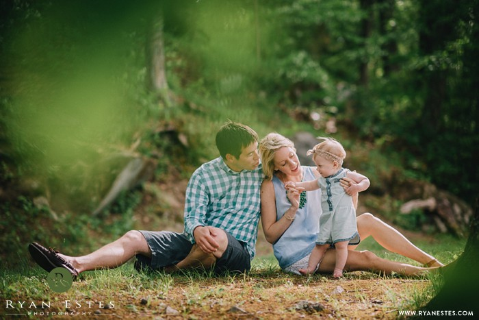 Family pictures in Montgomery County Pennsylvania