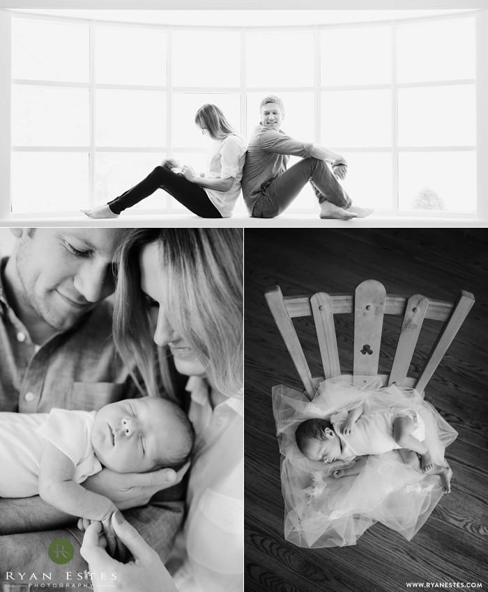 Media newborn photographer