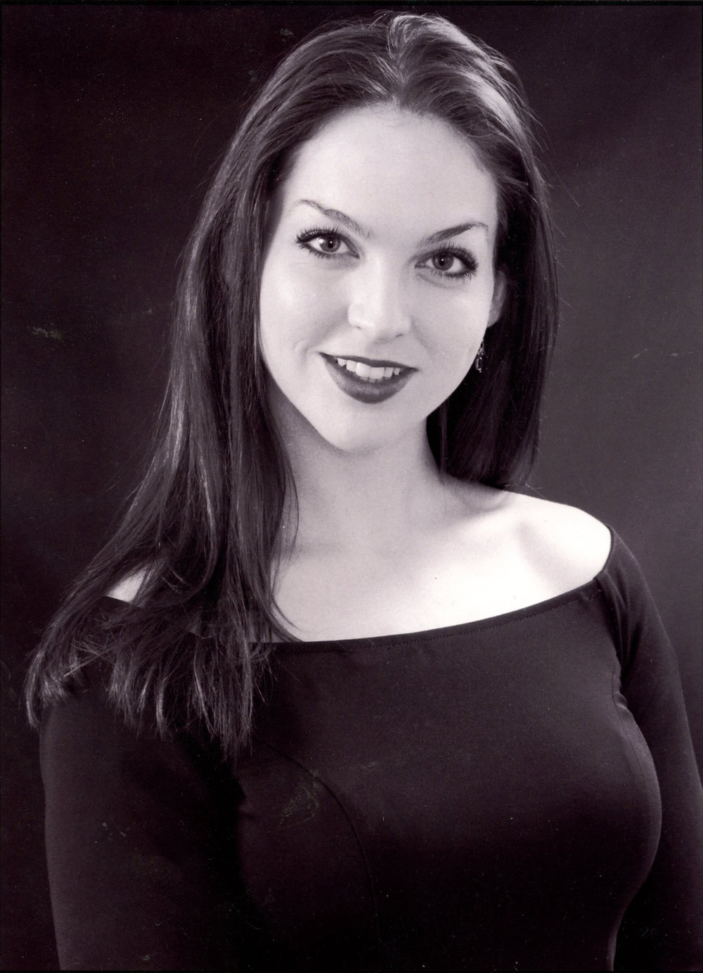 Chandra Lee Curry, lyric soprano