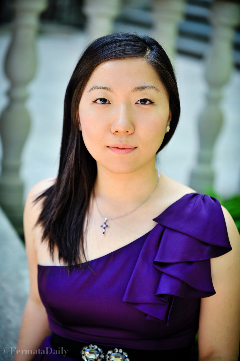 MARIA HWA YEONG JUNG - Is an active vocal collaborative pianist from Coquitlam, BC. She is a faculty member at Vancouver Academy of Music, working as a vocal coach for college department voice students and holds a piano studio at Place des Arts in Coquitlam. She also made her Vancouver Debut with Music Friends concert series last March in collaboration with vocal trio Heliotrope and has collaborated with many other artists in Vancouver area ever since.Before her recent move to the Greater Vancouver area, Maria has worked at University of Toronto Faculty of Music as a vocal coach and staff accompanist, and accompanied the renowned Oriana Women's Chorus and Acquired Taste Choir with conductor Mitchell Pady. She also worked as a music director and repetiteur for the Summer Opera Lyric Theater for the productions of Handel's Cesare, and Marschner's Der Vampyr.She is looking forward to her 2018-2019 season filled with concerts with Music Friends, 100th year WW1 Commemorative concert at Place des Arts, her debut recital for Vancouver Women's Musical Society with tenor, Lyndon Ladeur and making her Opera debut of Cosi fan Tutte with Opera Mariposa.