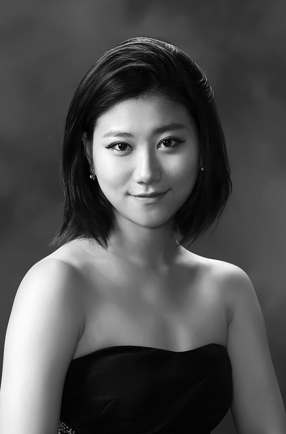 Yeeun Yenny Lee, mezzo-soprano