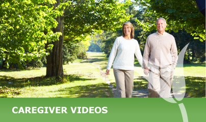 Click to go to Caregiver Videos