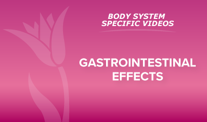 6 - Gastrointestinal Effects
