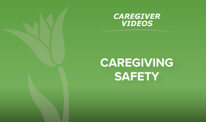 Caregiving Safety