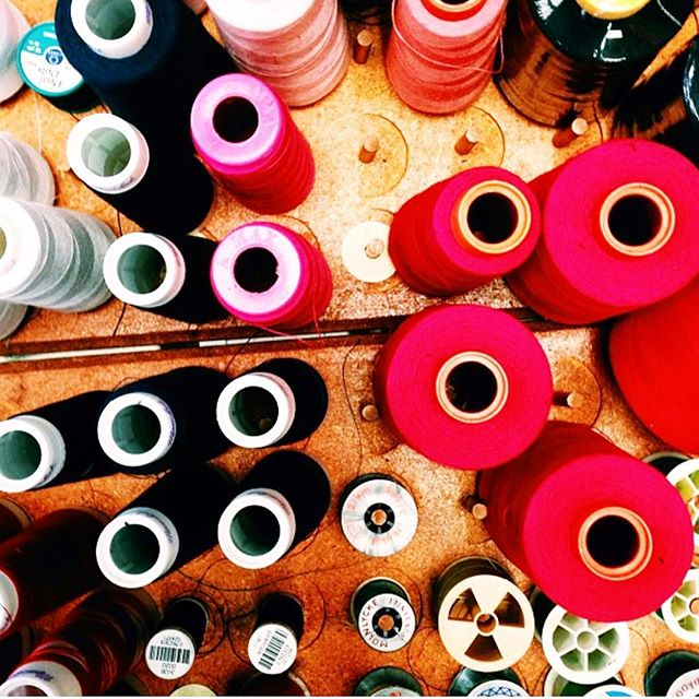weekend colors #everydaysexy #inspire #inspo #bright #fashion #thread #create #sex #everydaysexyca