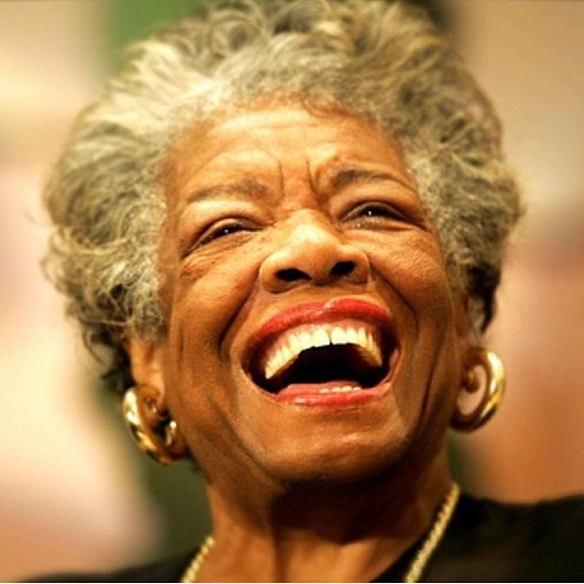 """In minor ways we differ, in major we're the same. I note the obvious differences between each sort and type, but we are more alike, my friends, than we are unalike."" - Maya Angelou, ""The Human Family"" #mayaangelou #stillIrise #equality"