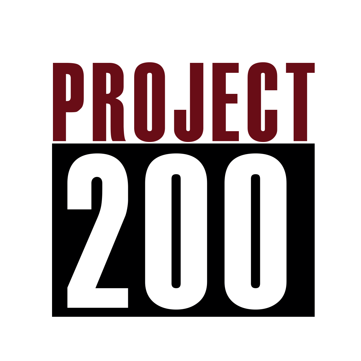 Project 200