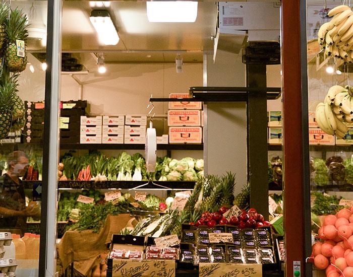 Australian Produce Fourth Village Waterloo Danks Street