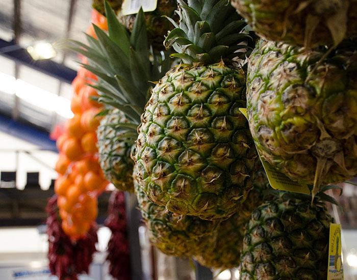 Sustainable Produce Fourth Village Danks St Waterloo