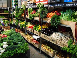 Fourth Village Mosman Fresh Produce