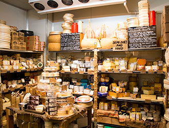 Cheese Room Fourth Village Mosman - Specialty Cheeses