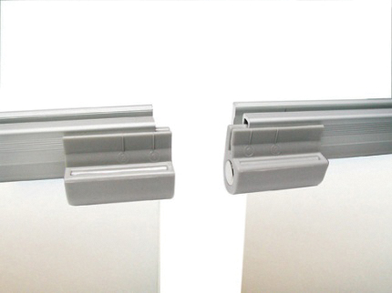 MAGNETIC TOP CLAMP CONNECTOR