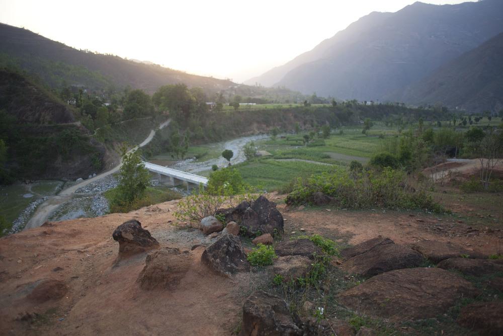 Ratomato, Nepal