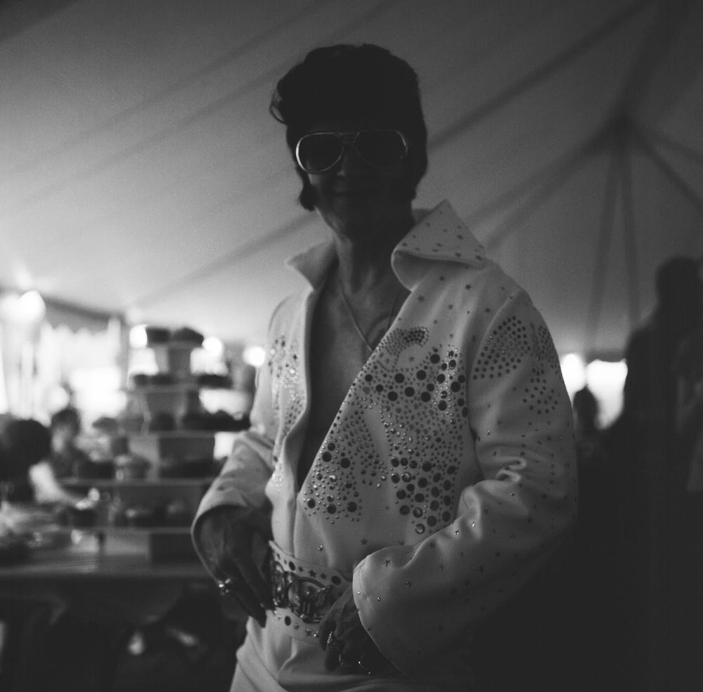 Elvis, East Stroudsburg, PA