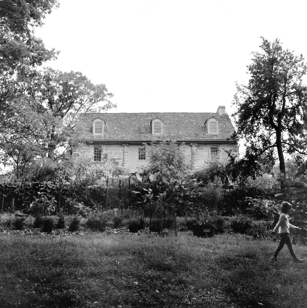Bartram's Garden, Philadelphia