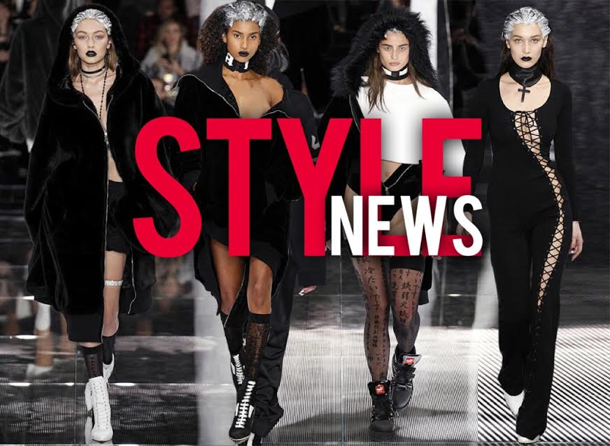 Style News - Learn more about our favorite looks off the runway, everyday go to's and fashion updates