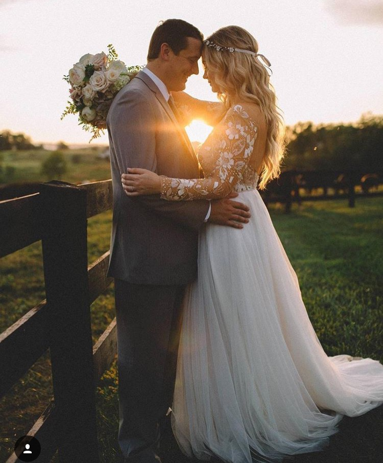 Alexandra + Matthew | Shadow Creek Weddings + Event