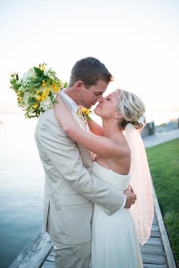 Erin + Jeremy | Silver Swan Bayside