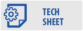 Copy of Tech Sheet | MA641 Large Full Motion TV Wall Mount