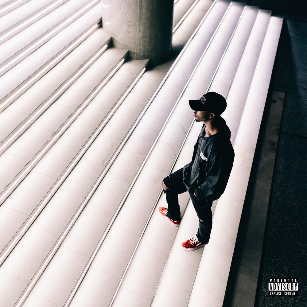 Devy Stonez - Stepping Stonez EP (2016)