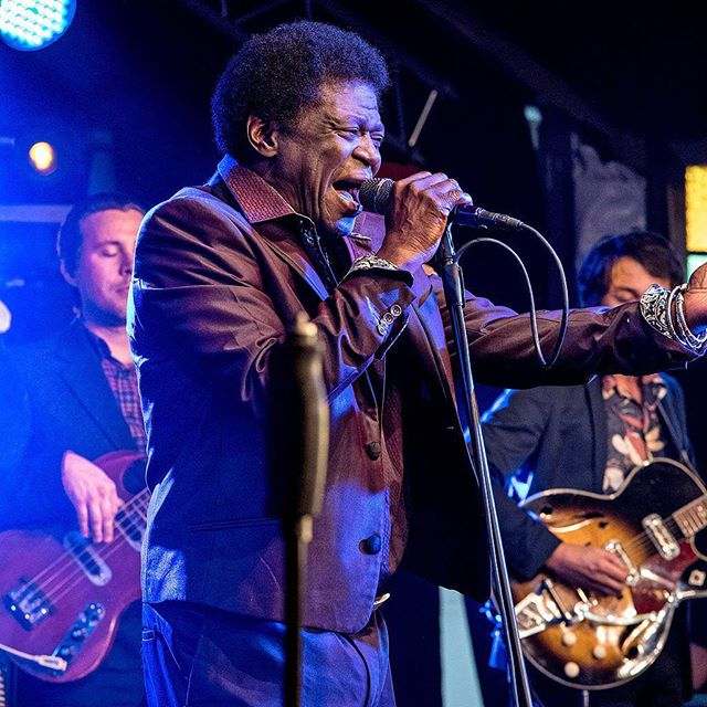 The world lost a truly amazing artist in Charles Bradley last month. We paid tribute to him on our site this week, courtesy of Charlie Saperstein.