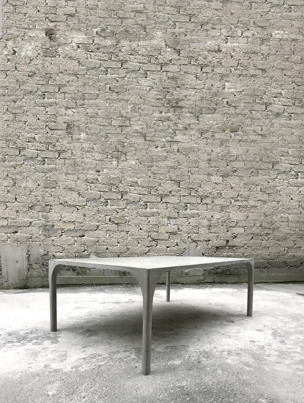mesa bala