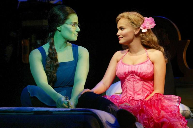 Wicked (5th Anniversary)