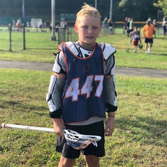 """""""Lacrosse is one of the fastest-growing sports in the United States, with ever-increasing concussion rates to show for it, especially among high school boys who are permitted to body check in a similar fashion to hockey. The ball is hard, it's thrown with great velocity, and players can knock into each other at multiple points as they move down the field."""" -Parents.com  After a helmet, mouthpieces are the second line of defense when it comes to head injuries. We build guards for all athletes all ages, especially in youth contact sports like lacrosse."""