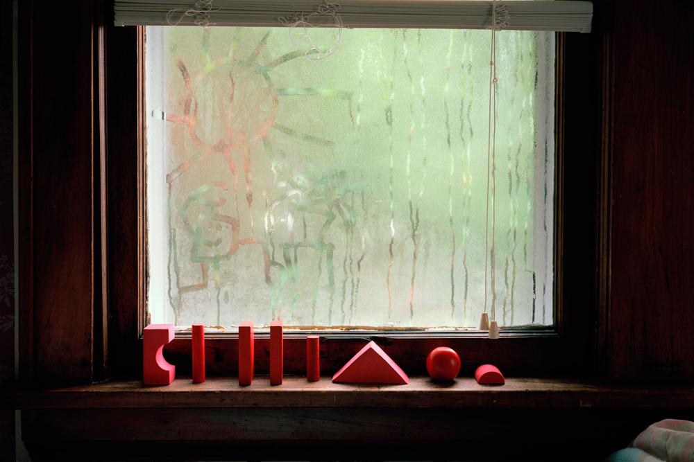 Red Progression , 2011