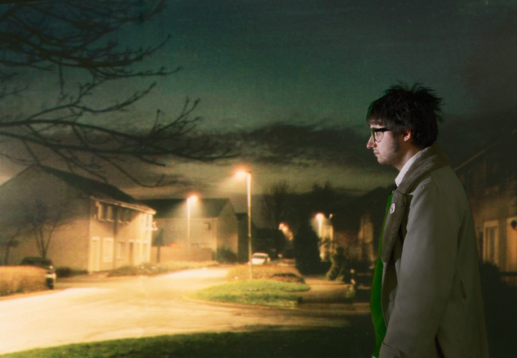 Night Walk , 2008