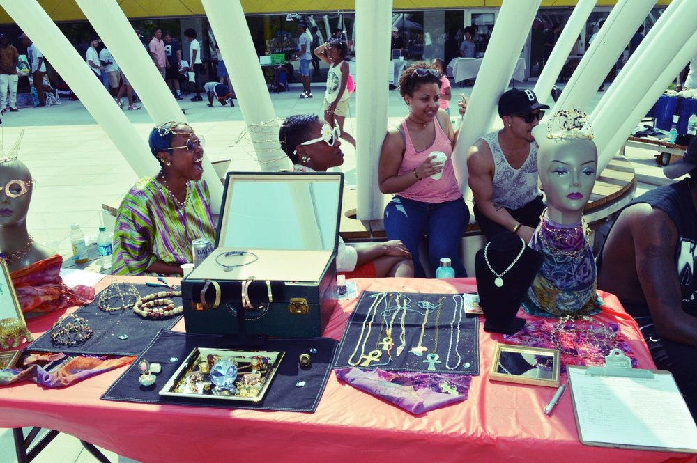 Brooklyn Creative Market   Vendor Application  -